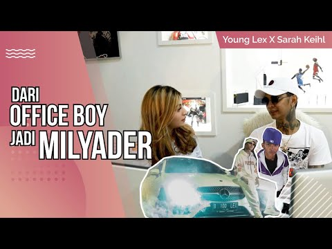 Download YOUNGLEX DARI OFFICE BOY JADI MILYADER | INTERVIEW YOUNG LEX Mp4 baru