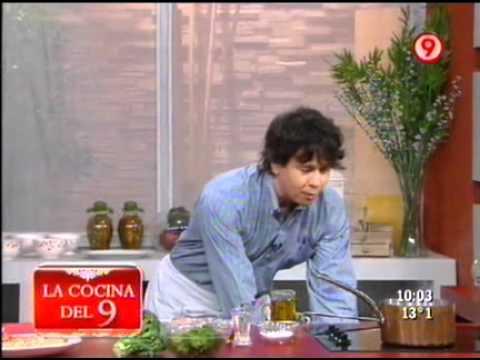 for Cocina 9 ariel rodriguez palacios pollo relleno