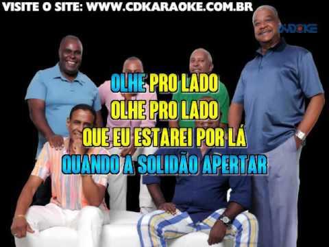 Fundo De Quintal   Lucidez