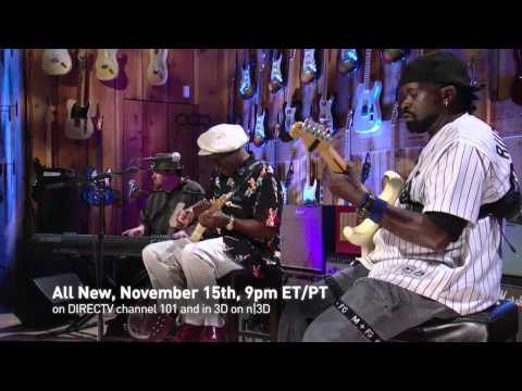 Guitar Center Sessions: Buddy Guy on DIRECTV