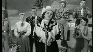 Watch Patsy Cline Ive Loved  Lost Again video