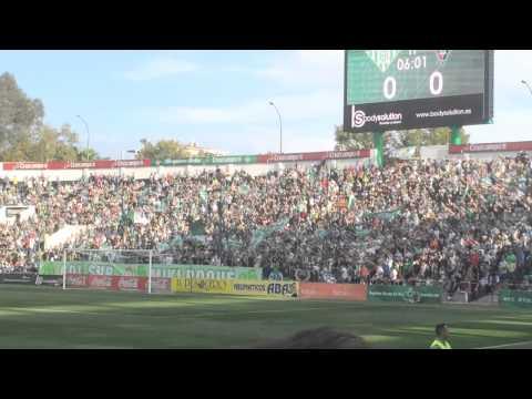 Supporters Gol Sur & United Family | Hay un biri al que pisar | Betis - Mirandés