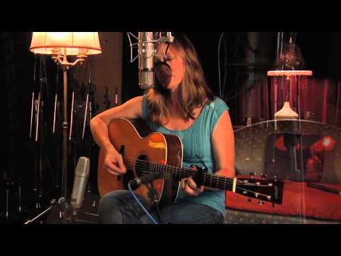 "Caroline Herring - ""Black Mountain Lullaby"" - Camilla"