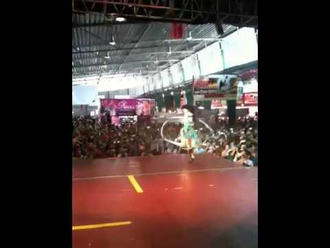 Aspen reign Video