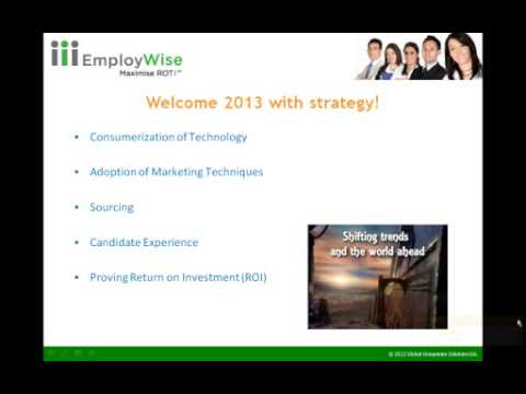 HR@EmployWise™ Synchronizing the Indian Skilling Industry