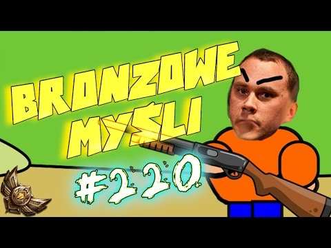 #220 Bronzowe Myśli - SEN