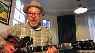 Guitar Tip #139: Practical Approaches to Dominant/Diminished Sounds | By Adam Levy