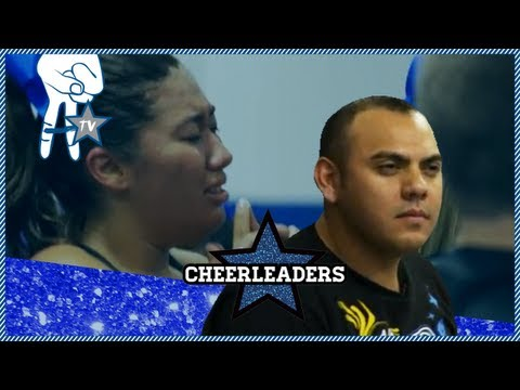 Cheerleaders Ep. 4: Psycho Coach