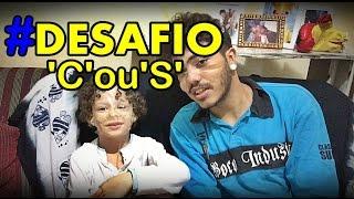 """#DESAFIO """"C"""" OU """"S"""""""