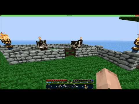 How to make Minecraft run WAY faster! 100 + FPS