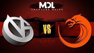 Vici Gaming vs TNC Predator Game 1 - MDL Major 2018: Group Stage - @GoDz @Lacoste