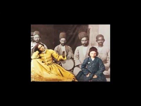 Tarabnameh: A Modern Interpretation of a Traditional Play