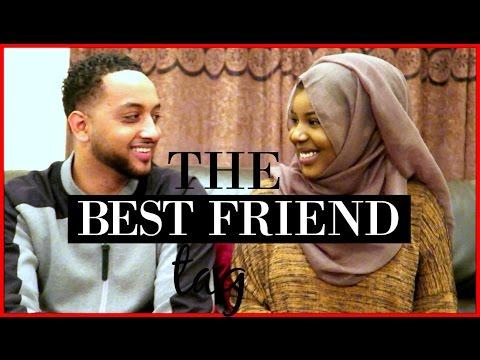 BEST FRIEND TAG ft. MO // SOMALI EDITION // Asha Everyday