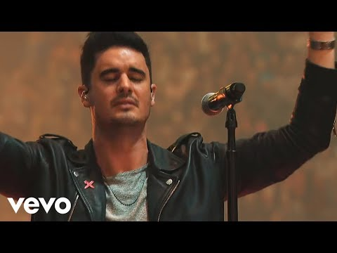 Passion - Forgiven (Live) ft. Crowder