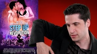 Step Up 4 - Step Up Revolution movie review