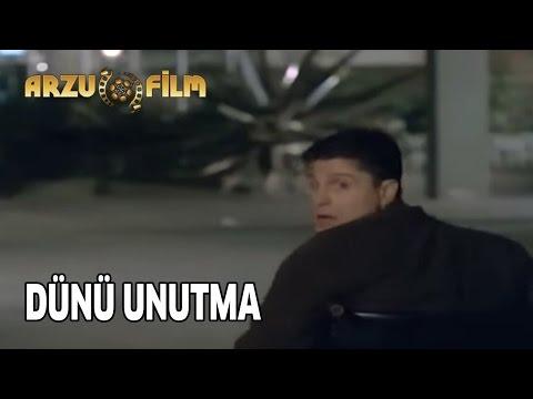 Eski Filmler - Ali Sakın Arkana Bakma - Dünü Unutma