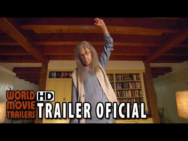 A Visita: Trailer Internacional #1 Legendado (2015) - M. Night Shyamalan HD