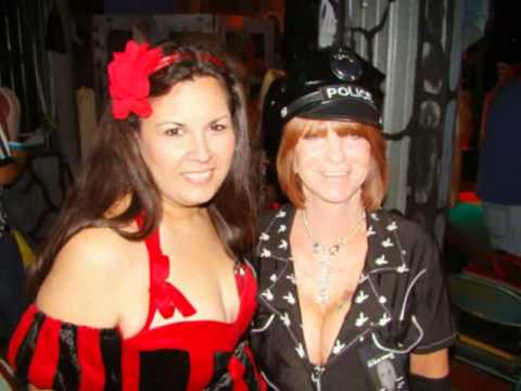 Bat Ranch 2011 Adult Party Part 3 video