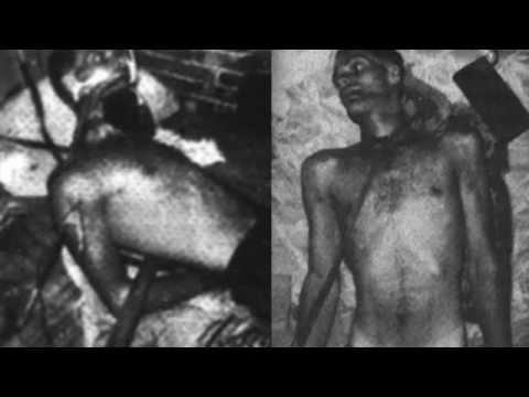 SE COMIO 17 HOMBRES Y LOS VIOLO. Jeffrey Dahmer