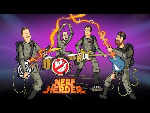 Ghostbusters III - Nerf Herder