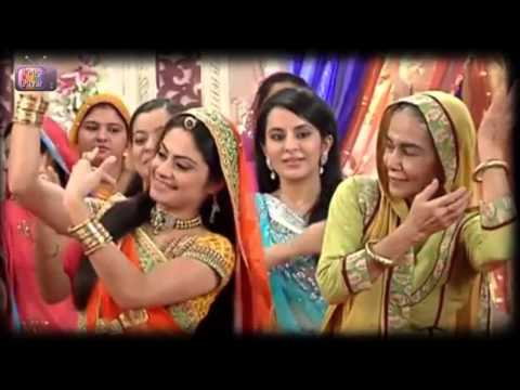 Choti maa is shivs mother : Balika Vadhu