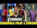 X X 10 Xidig uu Ceyriyey Guardiola Yaya Cunsuri neceb dadka Madow  & Ronaldinho Eto Yaya
