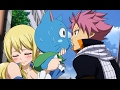Fairy tail AMV funny - Hey Juliet ⭐