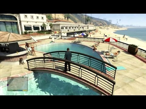 GTA V Review Xbox 360