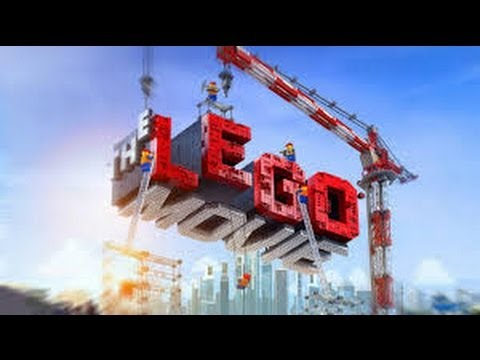 °㍐  Watch ◓ The Lego Movie ◉ Full Movie 2014 Streaming For Free☂