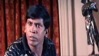Vadivelu Comedy | Ganga Gowri Comedy | Part - 3 | Arun Vijay | Dindigul I. Leoni
