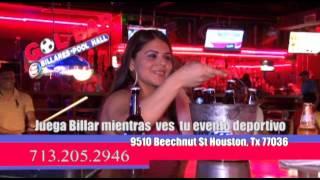 GOL Bar