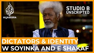 Dictators, past and present, and identity politics | Studio B: Unscripted