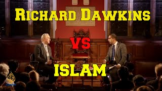 Video: Is Religion Evil? An Interview with Athiesm - Richard Dawkins and Mehdi Hasan - Al-Jazeera
