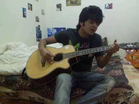 Mein Tenu Samjhawan Ki Unplugged Cover (Jahanzeb Hasan)