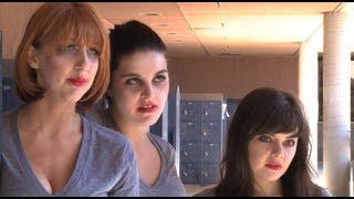 Pregnancy Plague Trailer