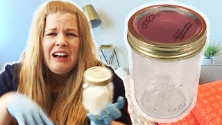 I Bought A Fart In A Jar From Ebay