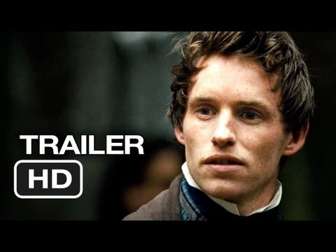 Les Misérables Official TRAILER #3 (2012) -  Hugh Jackman, Russell Crowe Movie HD
