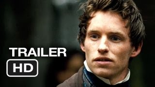 Les Misérables (2012) - Official Movie Trailer