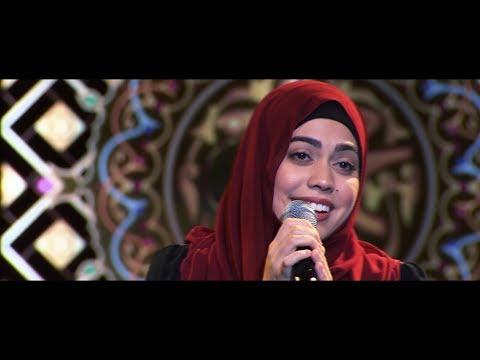 Iman Farrar - Kasih Padamu - Sydney Mawlid 2016