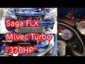 Saga FLX Mivec Turbo
