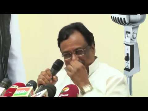 We Are Not  Bothered  If  P. Chidambaram Quits Congress Party - E. V. K. S. Elangovan