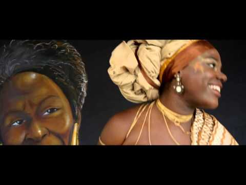 Seun Kuti & Egypt 80 - Black Woman (Official Music Video)