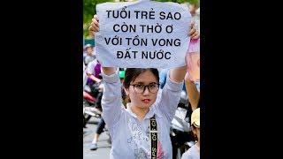 Rửa Bằng Máu Con Tim Mình  Nhạc Thiên Anh   Tiếng hát Bắc Giang