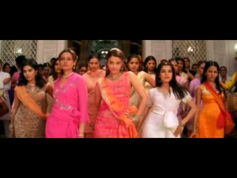 Punjabi wedding song con subtitulos en español e hindi