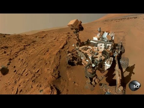 Driving on the Surface of Mars