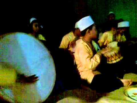 Nurul Qolby Yaa Hanana video
