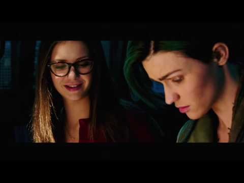 xXx: Return of Xander Cage | RUBY ROSE | Paramount Pictures Australia thumbnail