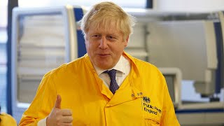 video: Boris Johnson warns coronavirus 'will get worse before it gets better' as UK cases jump 57 per cent in a day