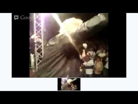 Beppe Grillo Gela Diretta streaming