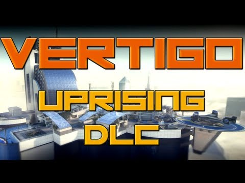 ops 2 new map vertigo uprising dlc full gameplay bo2 gameplay live com